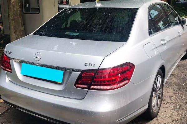 Mercedes-Benz E220 SE Cdi Auto