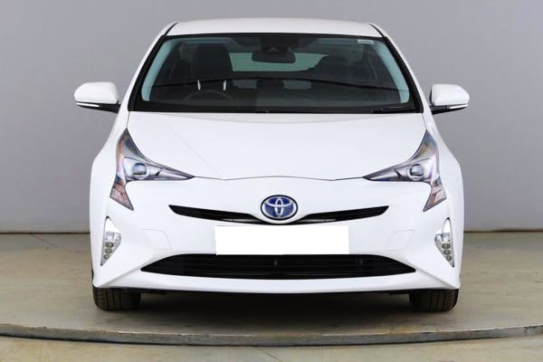 Toyota Prius Active Vvt-I Cvt
