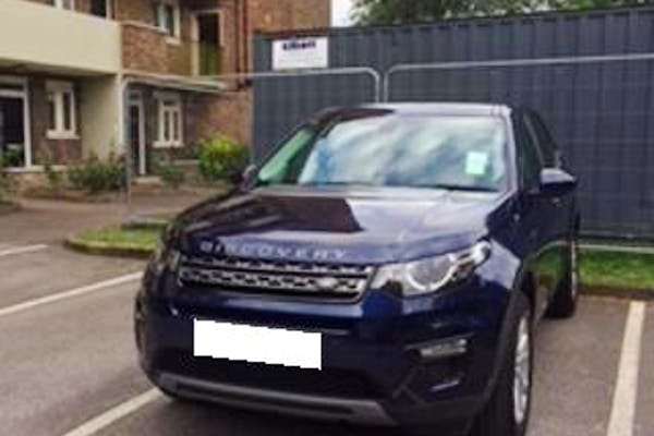 Land Rover Discovery Sport SE Tech Td4 A