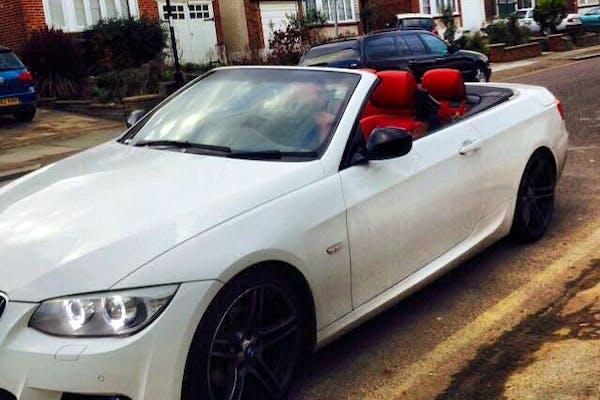 BMW 320d Sport Plus Edition Auto
