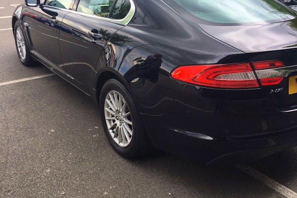 Jaguar XF SE D Auto