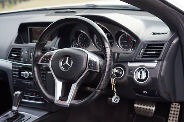 Mercedes-Benz E250 Sport Cdi Blueef-Cy S/s A