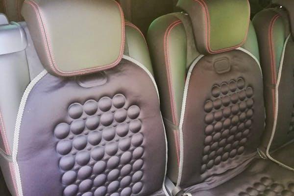 SEAT Alhambra