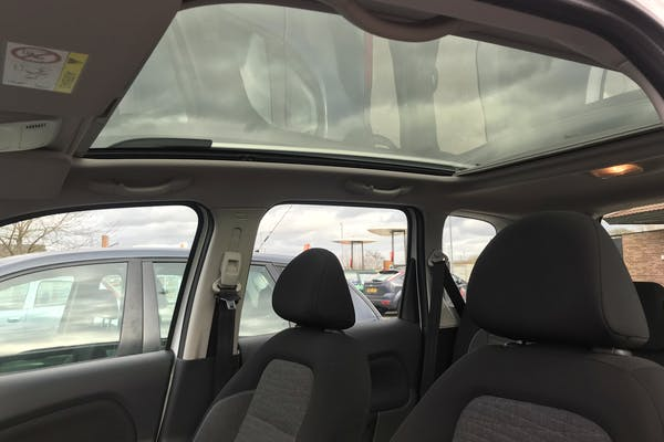 Citroen C3 Picasso Selection Hdi 90
